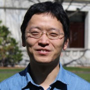 Wenzhe Ma Ph.D.